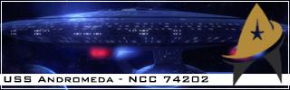 USS Andromeda