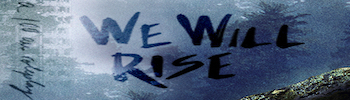 WE WILL RISE // The 100 AU