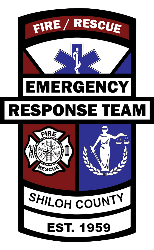 Join the Shiloh County Emergency Response Team!