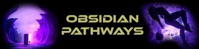 Obsidian Pathways